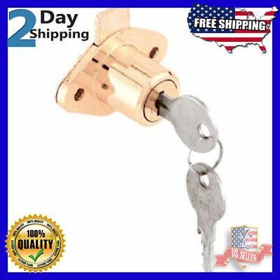 Replacement Desk Drawer Cabinet Lock Tool Keys Steel Part File Door Box Locker