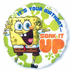 SpongeBob SquarePan?ts Round Party Balloons & Decorations