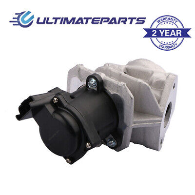 OE Replacement EGR Valve For Ford Fiesta Citroen Peugeot Toyota 1363591 1333611