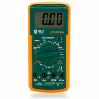 Electric Circuit Meters & Multimeters