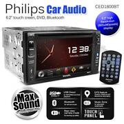 Car CD Player Double DIN