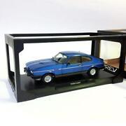 Ford Capri 118