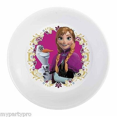 Bowling Birthday Party Supplies (DISNEY'S FROZEN Anna & OLAF Souvenir Bowl BIRTHDAY PARTY)
