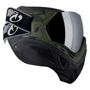 Paintball Mask Lens