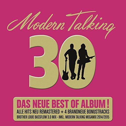 Modern Talking - 30 [New CD] Germany - Import