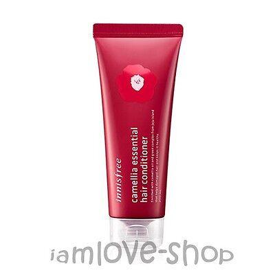 [Innisfree] IF. camellia essential hair conditioner 200ml