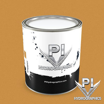 Pi Hydrographic Water Based Paint Pint Hydro Dipping Paint-light Brown