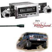 F100 Radio