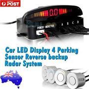 Reverse Sensor Kit