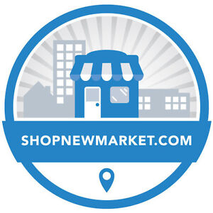 ShopNewmarket.com Business Opportunity!