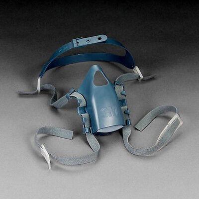 10 Pcs 3M Head Harness Assembly Strap 7581 Half Facepie 7500 7501 7502 7503