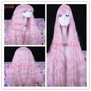 Long Hair Wig