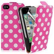 Polka Dot iPhone 4 Case