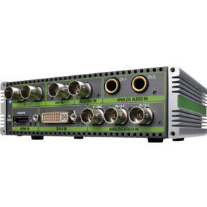 Streaming Professional Digital Video convertor ADVC G1
