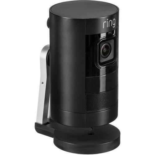 Ring Stick Up 1080p WiFi Security Camera Outdoor For iOS And