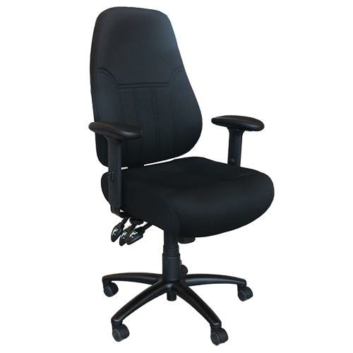 Chair Ergonomic Office Home Study Stella Computer Desk