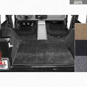 Jeep YJ Carpet