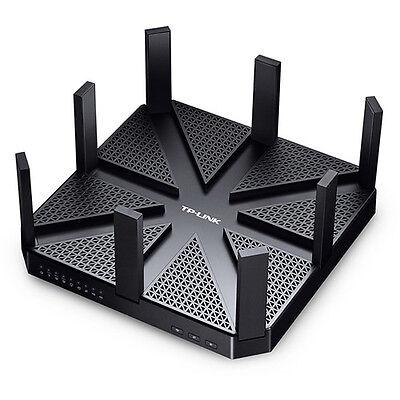Tp-link - Archer C5400 Wireless Tri-band Mu-mimo Gigabit Rou