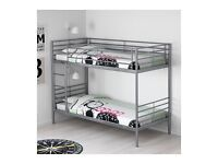 IKEA bunk bed - single bunk bed in great condition