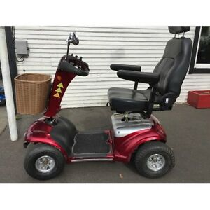 WANTED:  RIDE-ON MOBILITY SCOOTER