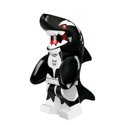 All Batman Movie Suits (Lego Orca Whale Suit Batman Movie Collectible Series All New and)