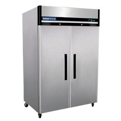 Reach-in Freezer - 2 Doors