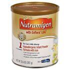 Nutramigen Baby Feeding Formulas
