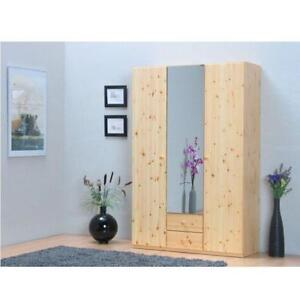 garderobenschrank g nstig online kaufen bei ebay. Black Bedroom Furniture Sets. Home Design Ideas