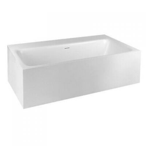Gessi Rettangolo Freestanding Bathtub 37594