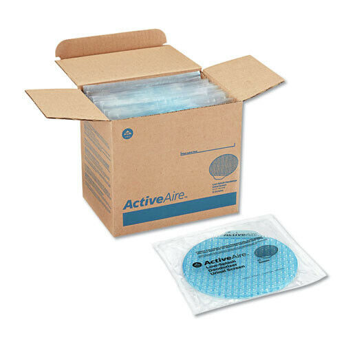 Georgia Pacific Professional GPC48260 Deodorizer Urinal Screen - Blue New