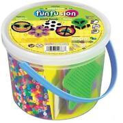 Perler Beads Bucket