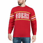 Mitchell & Ness San Francisco 49ers NFL Sweaters