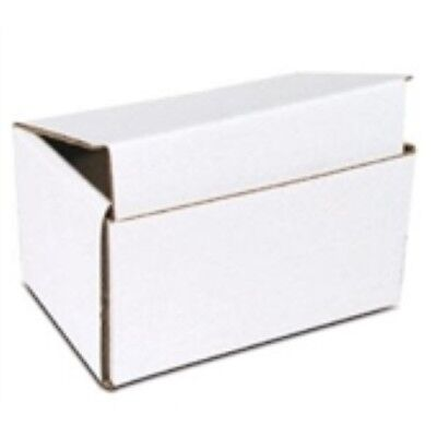 50 - 7 X 5 X 2 Corrugated Mailer Ships Flat And Fold Together In Seconds
