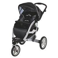 Graco Trekko™ Stroller Metropolis 92%new Bought from SEARS, Ori