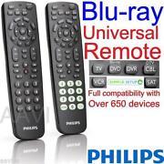 Universal Blu Ray Remote