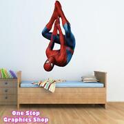 Spiderman Wall Stickers