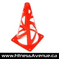 """Super Safe 9"""" Cone – Collapsible – Brand New"""