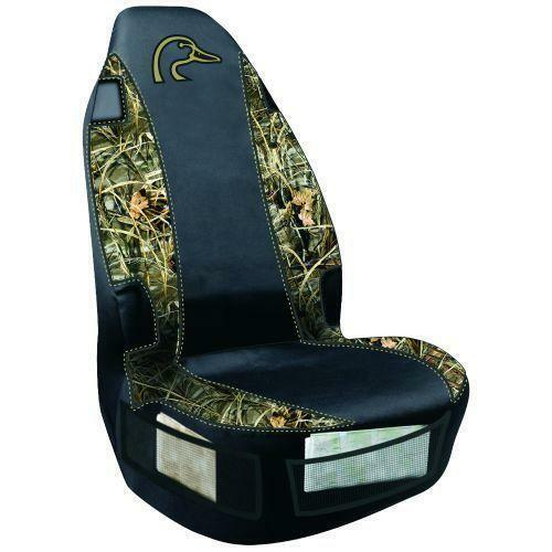 Ducks Unlimited Seat Covers >> Ducks Unlimited Seat Covers | eBay