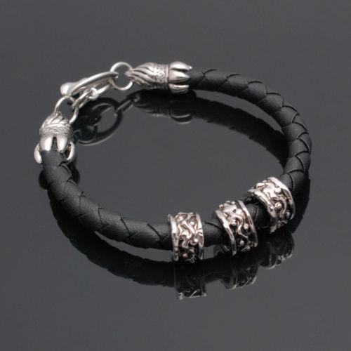 Mens Rosary Bracelet Ebay