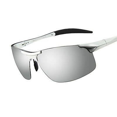 duco men s sports style polarized sunglasses