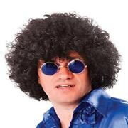 Coloured Afro Wigs