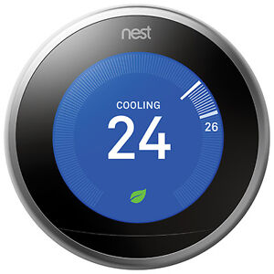 BRAND NEW Nest Thermostat
