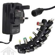 Multi Adapter AC DC