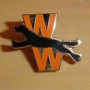 Wolves Badges