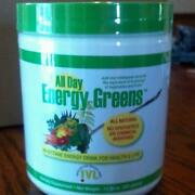 All Day Energy Greens