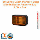 Side Marker Car & Truck LED Lights for Indicator