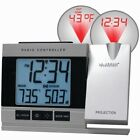 Alarm Clocks with Countdown Timer