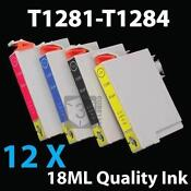 Epson SX130 Compatible Ink