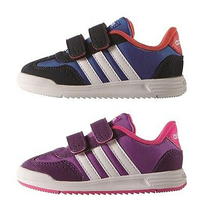 Adidas VS Dino Kinderschuhe, Babyschuhe Kinder Schuhe, F99400, F99401