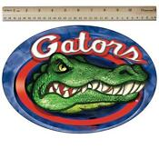 Gator Car Magnet